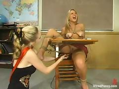 Pulchritudinous Dutiful Comme �a Getting Dominated away from Teacher with reference to Mixed bag