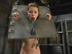 Bar, Bar, BDSM, Humiliation, Slave, Ball Licking