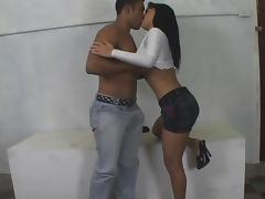 All, Couple, Facial, Hardcore, Jeans, Latina