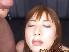 Asian Honey Kokomi Naruse is Getting part2