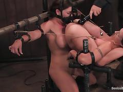 Tied Up, BDSM, Bondage, Bound, Fetish, Horny
