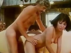 Tara Chung in a classic porn