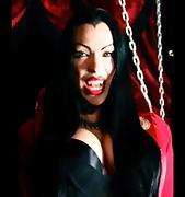 Vampire glamour