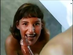 Jake steed facial 57 handjob facial