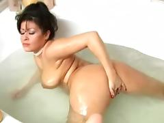 All, Bath, Bathing, Bathroom, Blowjob, Fingering
