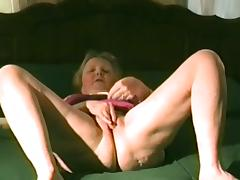Mature Amateur Fucking With Horny Couple On Big Bed
