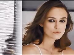 01.02 - Cum Tribute on Keira Knightley