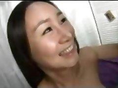Korean Girl's Fuck With Japanese
