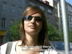 CZECH STREETS - ROMANA