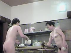 Spy cam in shower shooting as many details as possible dvd 03048