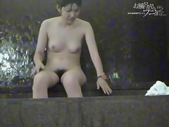 Wonderful hairy cunts view from showering Asian girls dvd 03026 porn video