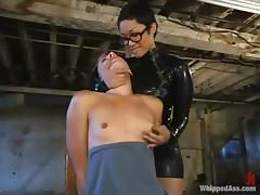 Luxury Asian is going to put some twitches in that pussy she has