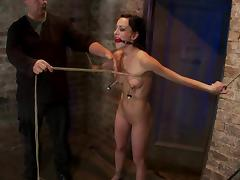 Bound, BDSM, Bondage, Bound, Choking, Gagging