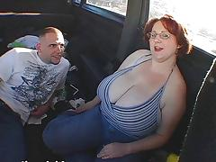 Fat Big Tits, BBW, Big Tits, Bitch, Boobs, Chubby