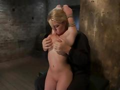 Tied Up, BDSM, Bondage, Bound, Humiliation, Slave