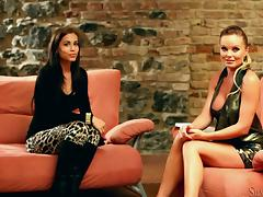Casting Couch Mixes Sexual Abuse of Whores and Reality TV