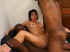 All, Anal, Double, Interracial, Double Penetration