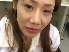 Japanese Hitomi Hasegawa and nice small dick