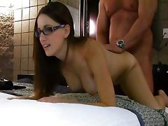 Backstage, Amateur, Audition, Backroom, Backstage, Blowjob
