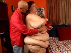 Banging, Banging, BBW, Group, Orgy