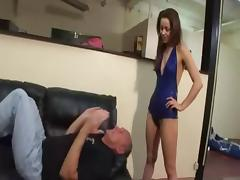 facesit smothered by Lia porn video