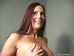 All, Big Tits, Blowjob, Close Up, Cum, Cum in Mouth