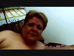 Chubby Grandma R20