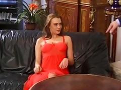 Russian Natasha Fucks Hard