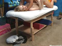 Massage Girls 18 Stacie Jaxxx