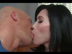 transexual besandose y chupandosela a un pelon