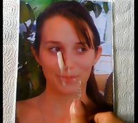 Cumtribute 4 pour Nadia par jmcom