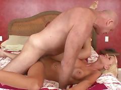 Beauty, Banging, Beauty, Bed, Big Tits, Blonde