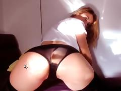 Delicious pussy sex chat play