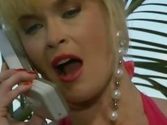 Barlow Affair - 1991 porn video
