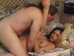 Taboo, Anal, Assfucking, Couple, Deepthroat, Russian