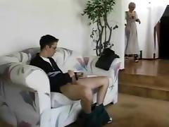 Mom and Boy, 18 19 Teens, Anal, Mature, Old, Teen