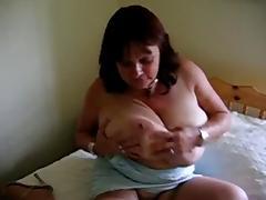 Granny Big Tits, BBW, Big Tits, Boobs, Huge, Mature