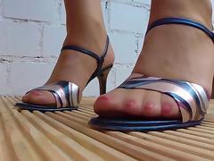 Sexy Sandals l