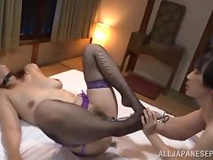 Asian Mature, Asian, Babe, BDSM, Blowjob, Bondage