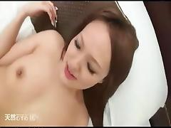 Hairless natural sensuality woman  - japan