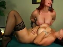 Lesbo Paramours 17