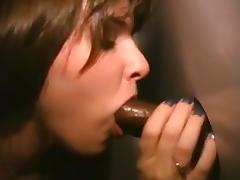 angel acquires screwed throughout gloryhole