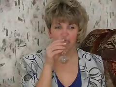 Russian Mommy - Valentina 10