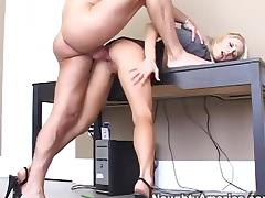 Leg Shaking Orgasms Galore