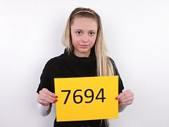Czech, Amateur, Audition, Casting, Reality, Czech