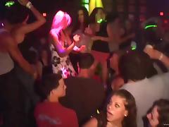 Miniskirt, Amateur, Club, Dance, Drunk, Jeans