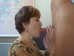 Aged, Aged, Beauty, Blowjob, Cute, Group