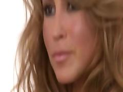 Rachel Stevens - FHM's Covergirl Of The Decade