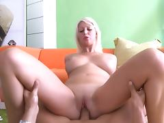 All, Babe, Big Tits, Blonde, Cumshot, Cute