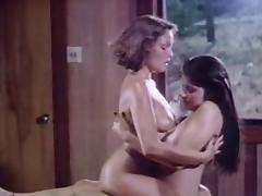 Throwback Lesbians at Retreat